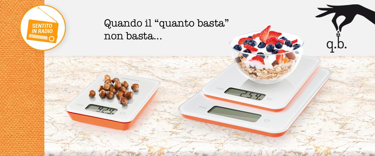 Bilance Digitali Da Cucina - Tescoma
