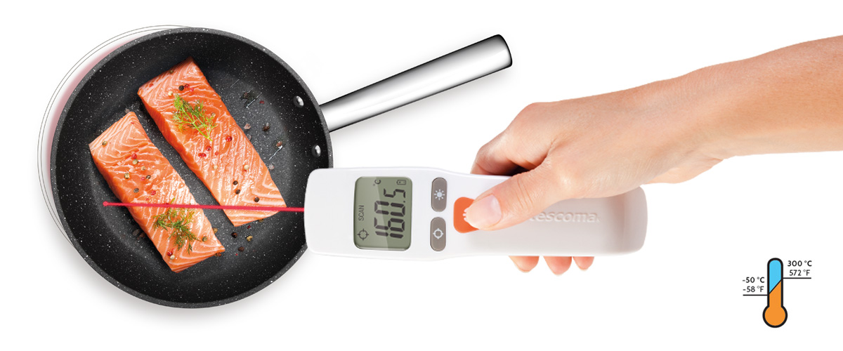 Come Scegliere Il Termometro Da Cucina E Indispensabile Per Cucinare Encontrá termometro infrarrojo en mercado libre argentina! come scegliere il termometro da cucina