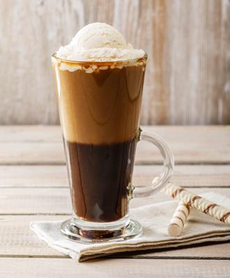 Caffè shakerato