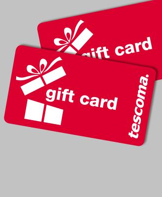 le nostre GIFT CARD