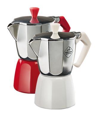 nuove caffettiere