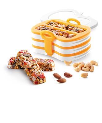 barrette snack