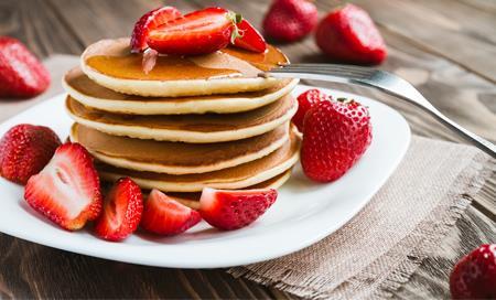 Pancake mania!