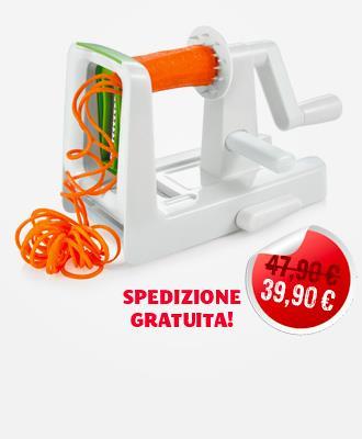 Spiralizzatore