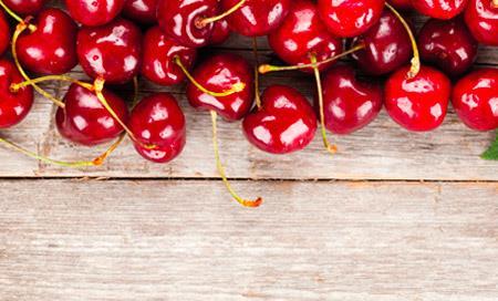 La stagione delle ciliegie