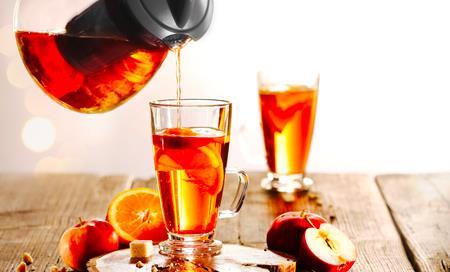 Infusi, tè e tisane