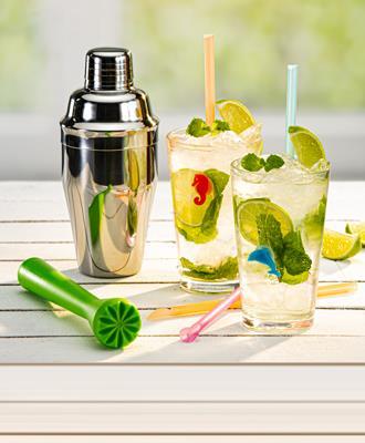 Cocktail party a casa