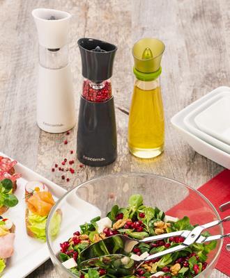 Più sapore ai tuoi piatti