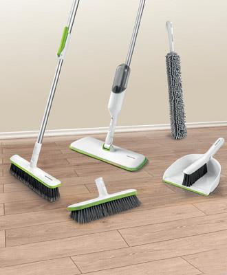 Utensili per la pulizia