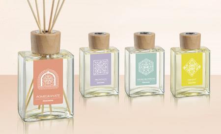 Nuove fragranze