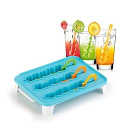 ICE STIRRER MAKER