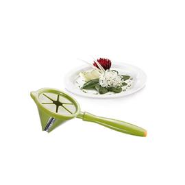 WIDE JULIENNE SPIRAL CUTTER