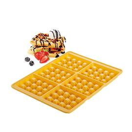 PAN FOR 6 WAFFLES