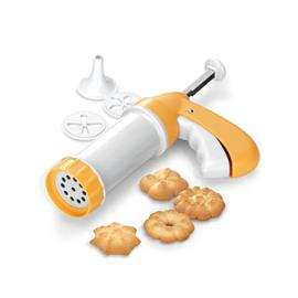BISCUIT MAKER-CAKE DECORATOR