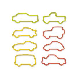 COOKIE CUTTERS, CARS