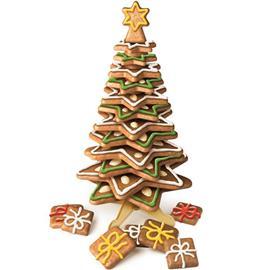 SET FOR CHRISTMAS TREE