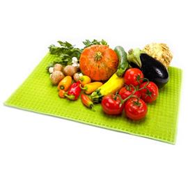FRUIT AND VEGETABLE DRAINER