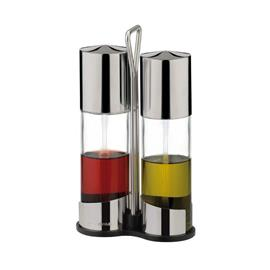 SET OF DISPENSERS OF OIL AND VINEGAR