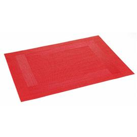 TABLE MAT, Frame