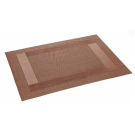 TABLE MAT, Frame