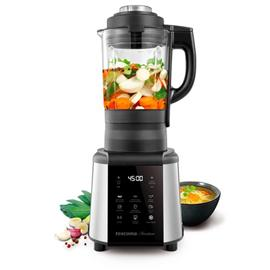 SOUP MAKER WITH BLENDER