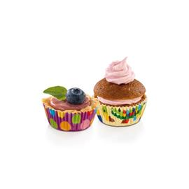 BAKING CUPS KIDS DECORATION