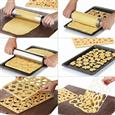 COOKIE CUTTING SHEET FOR BISCUITS
