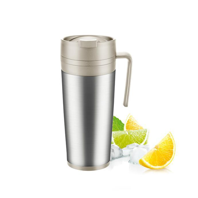 THERMAL TRAVEL MUG