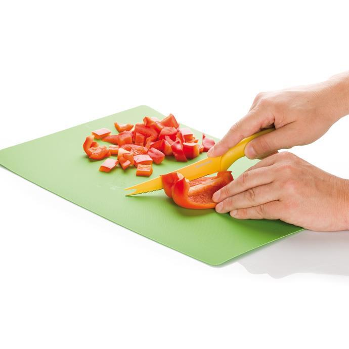 FLEXIBLE CHOPPING BOARDS
