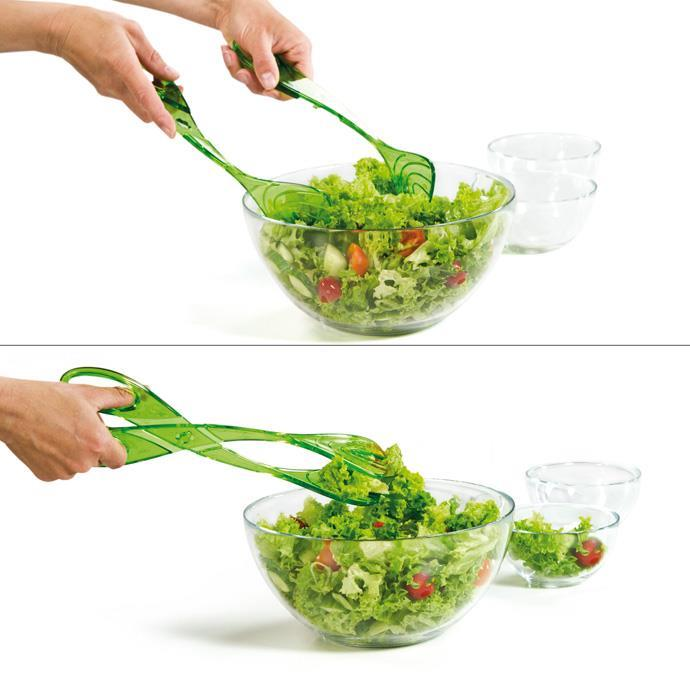 SALAD TONGS - SERVER