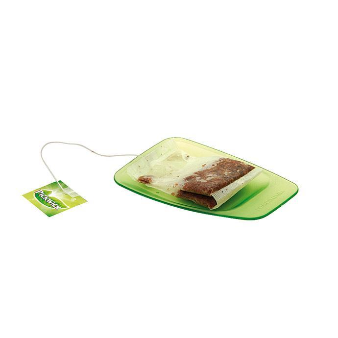 TEA BAG TRAY