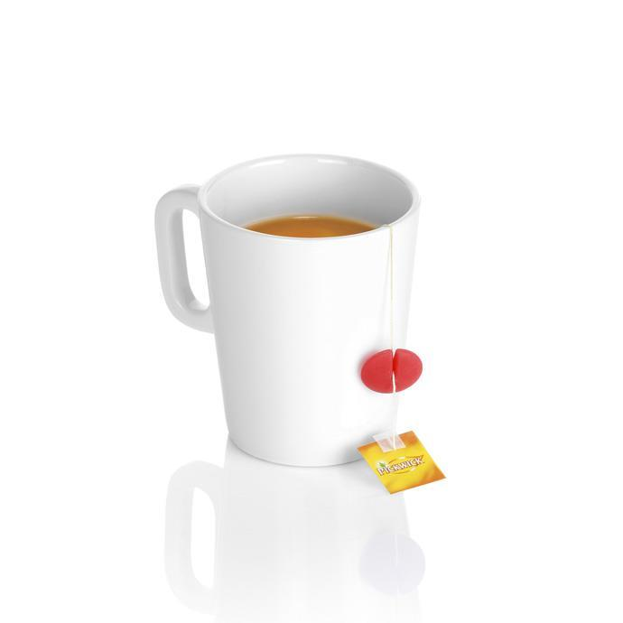 TEA BAG WEIGHT