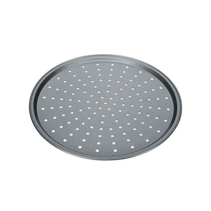 PERFORATED PIZZA PAN