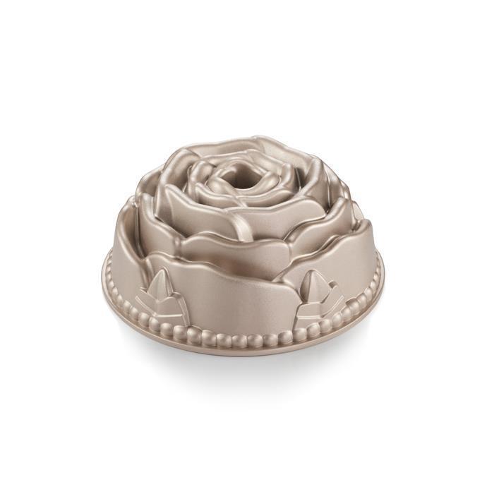 TALL BUDTFORM PAN, rose
