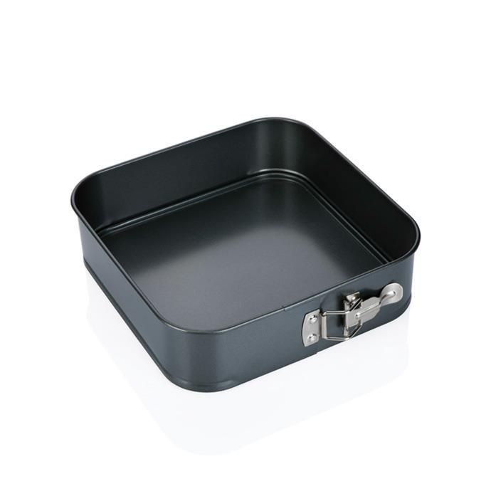 SQUARE SPRINGFORM TART PAN