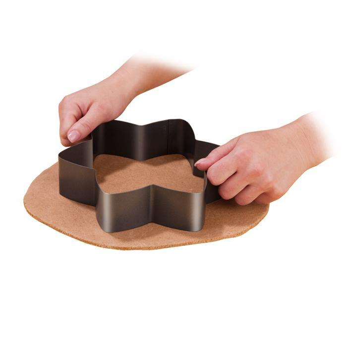 STAR BAKING PAN