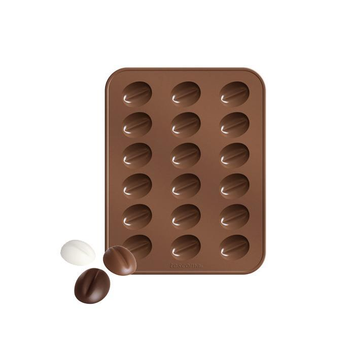 COFFEE BEAN MOULDS