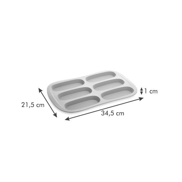 SMALL BAGUETTE PAN
