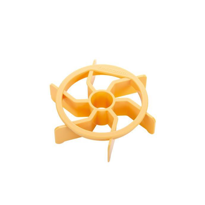 BREAD ROLL MAKER, ROSETTE