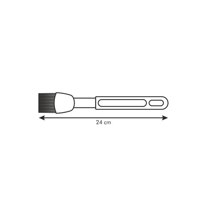 LARGE SILICONE BAKERY BRUSH