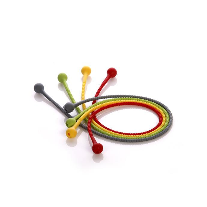 SILICONE FOOD LOOP