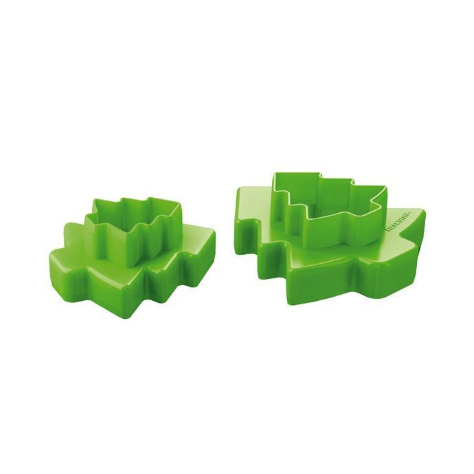 DOUBLE-SIDED COOKIE CUTTERS, TREE