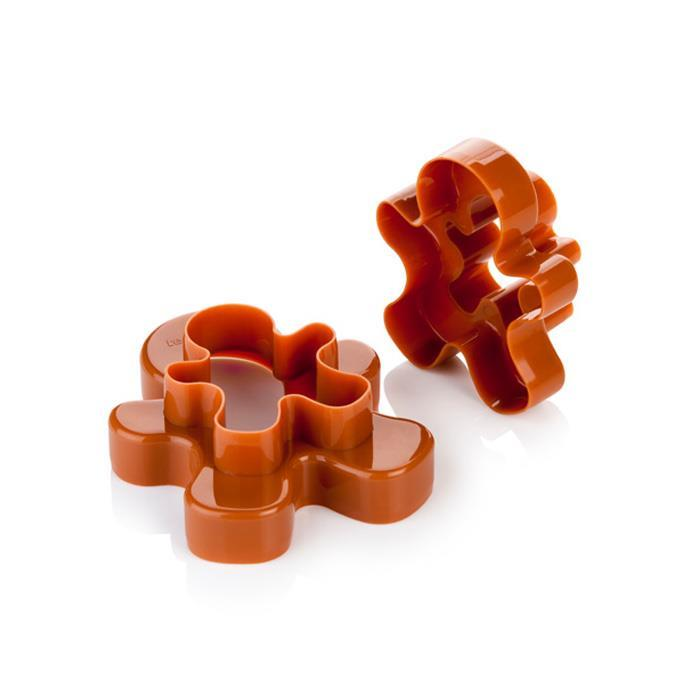 DOUBLE-SIDED COOKIE CUTTERS, FIGURE