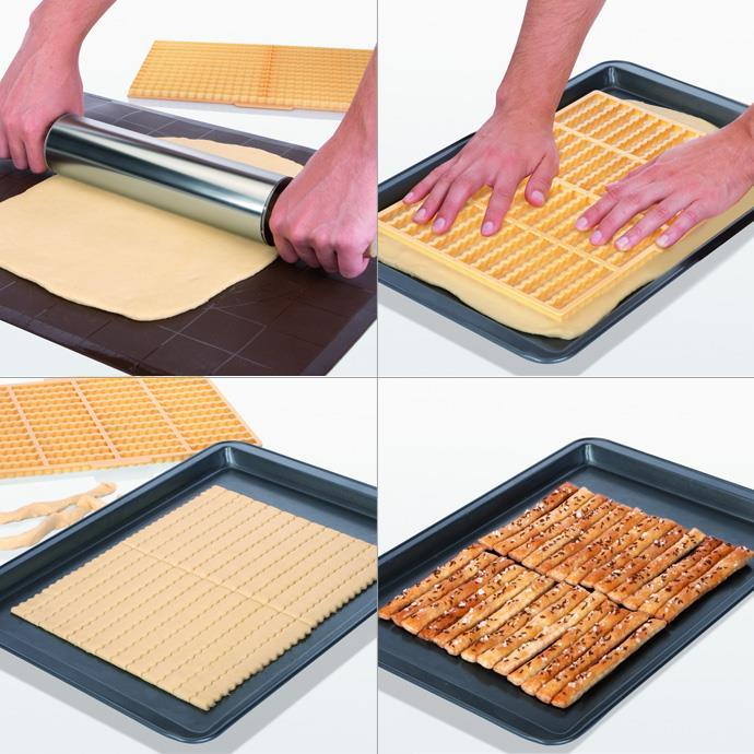COOKIE CUTTING SHEET FOR STICKS