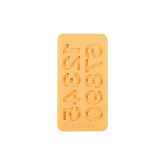 SILICONE MOULDS NUMBERS