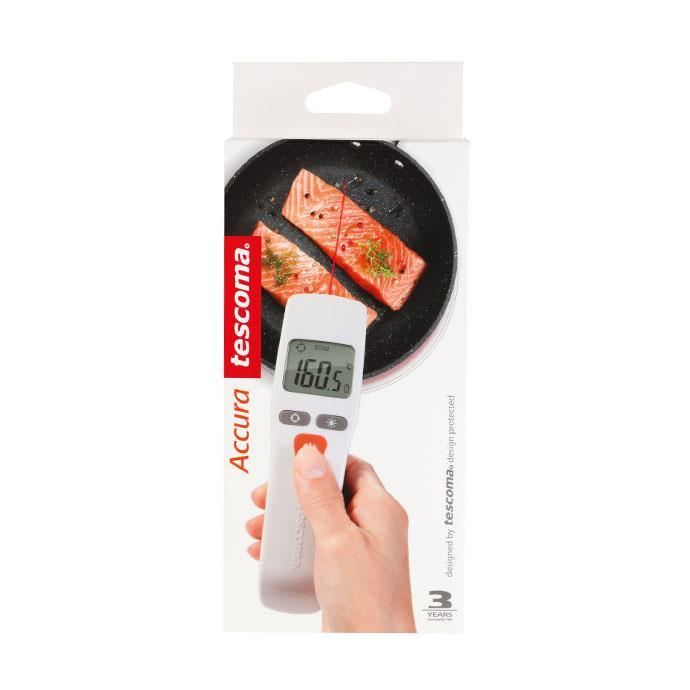 INFRARED COOK'S THERMOMETER