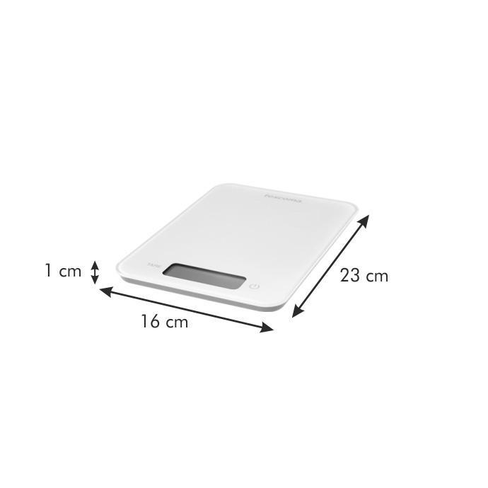 DIGITAL KITCHEN SCALES 5 KG