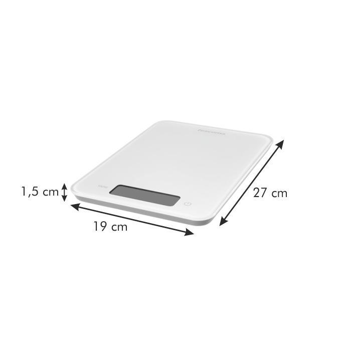 DIGITAL KITCHEN SCALES 15 KG