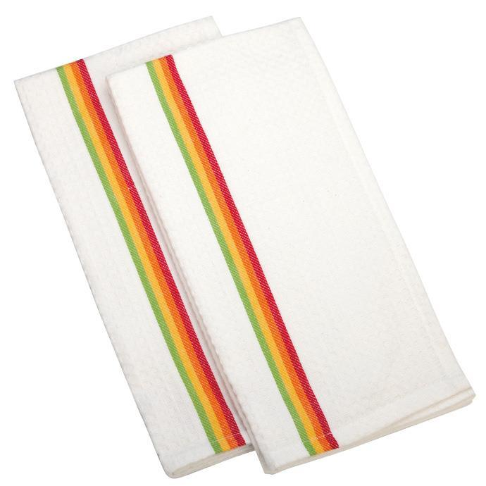 DISHCLOTH, WHITE