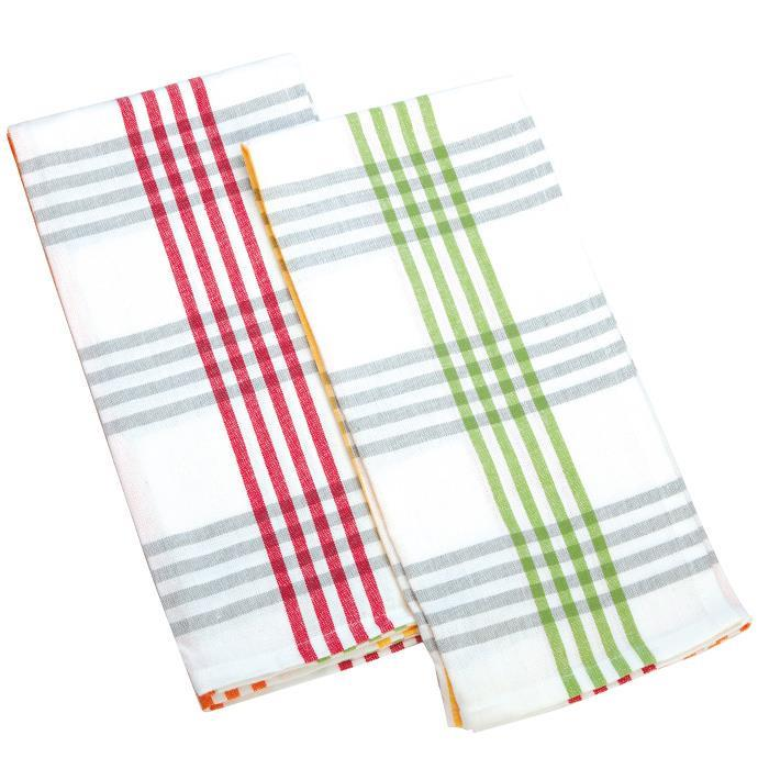 DISHCLOTH, STRIPES